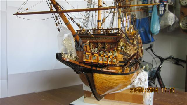 Sovereign of the seas di Amati by Verino - Pagina 8 Sovran23
