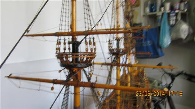 Sovereign of the seas di Amati by Verino - Pagina 8 Sovran27