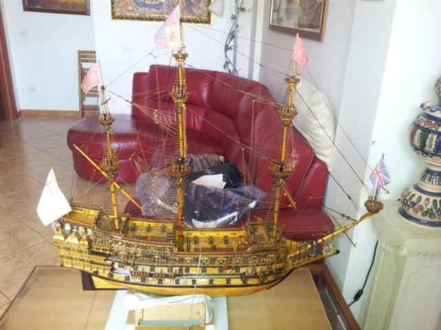 Sovereign of the seas di Amati by Verino - Pagina 8 Sovran30