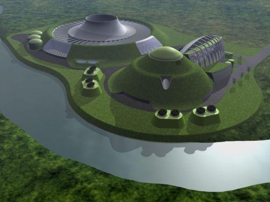 La Technologie et les Moyens de Transports Nuclea10