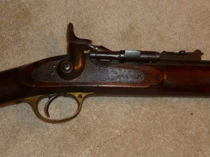 Canadian Cadet Enfield/Snider Cavalry Carbine