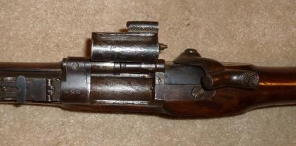 Canadian Cadet Enfield/Snider Cavalry Carbine Snider12