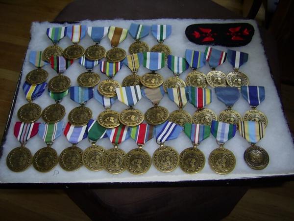 Fledgling UN collection Un_med11