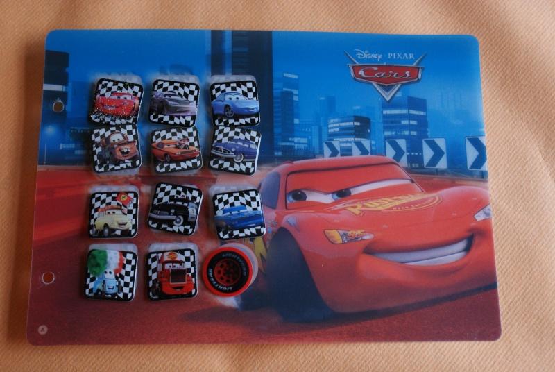 Pin's Disney dans les magasins Carrefour Belgique Dsc03315