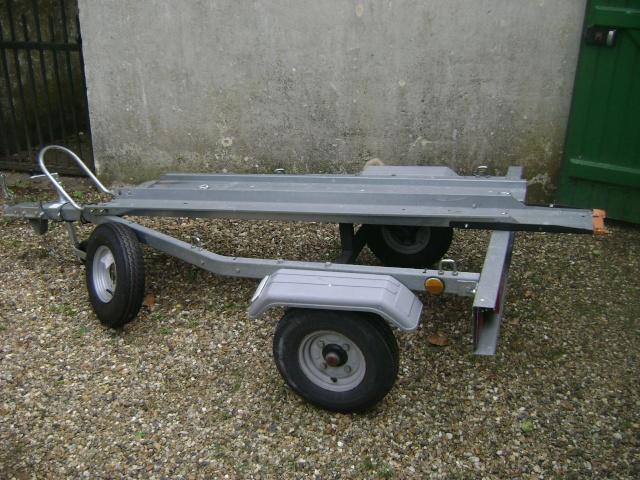 AV porte-moto  (VENDU) Remorq10