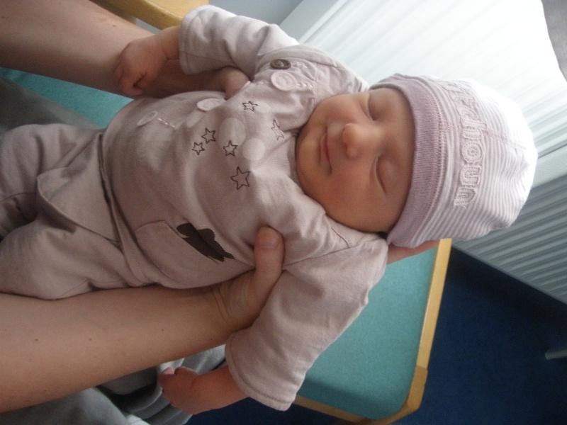 La naissance de ma petite poupée Maïly + photos P7260210