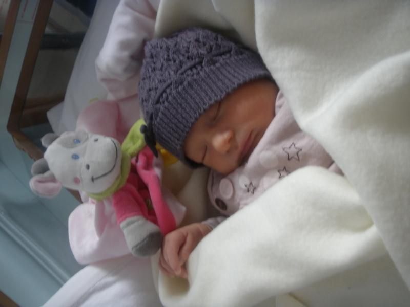 La naissance de ma petite poupée Maïly + photos P7260310