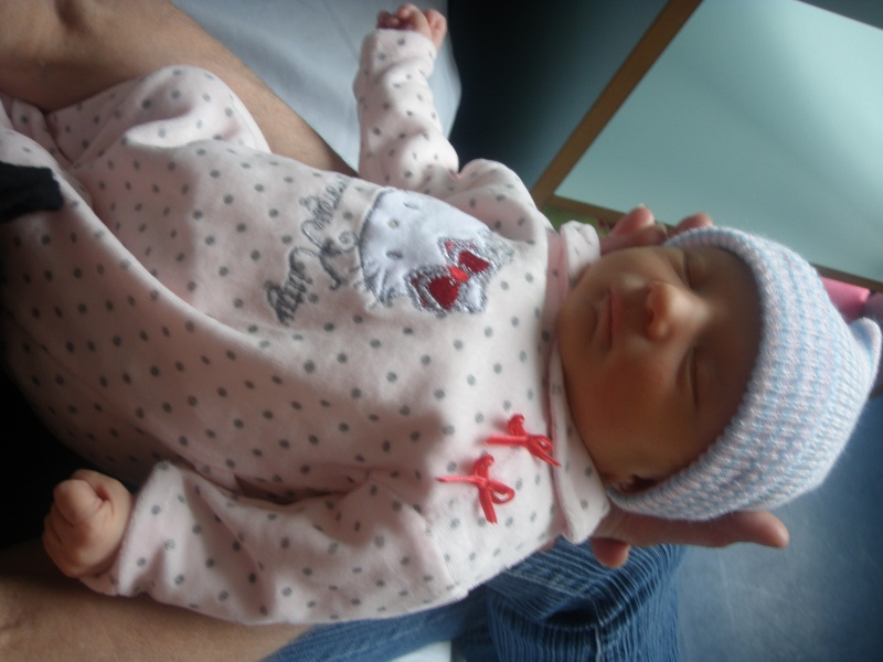 La naissance de ma petite poupée Maïly + photos P7270310