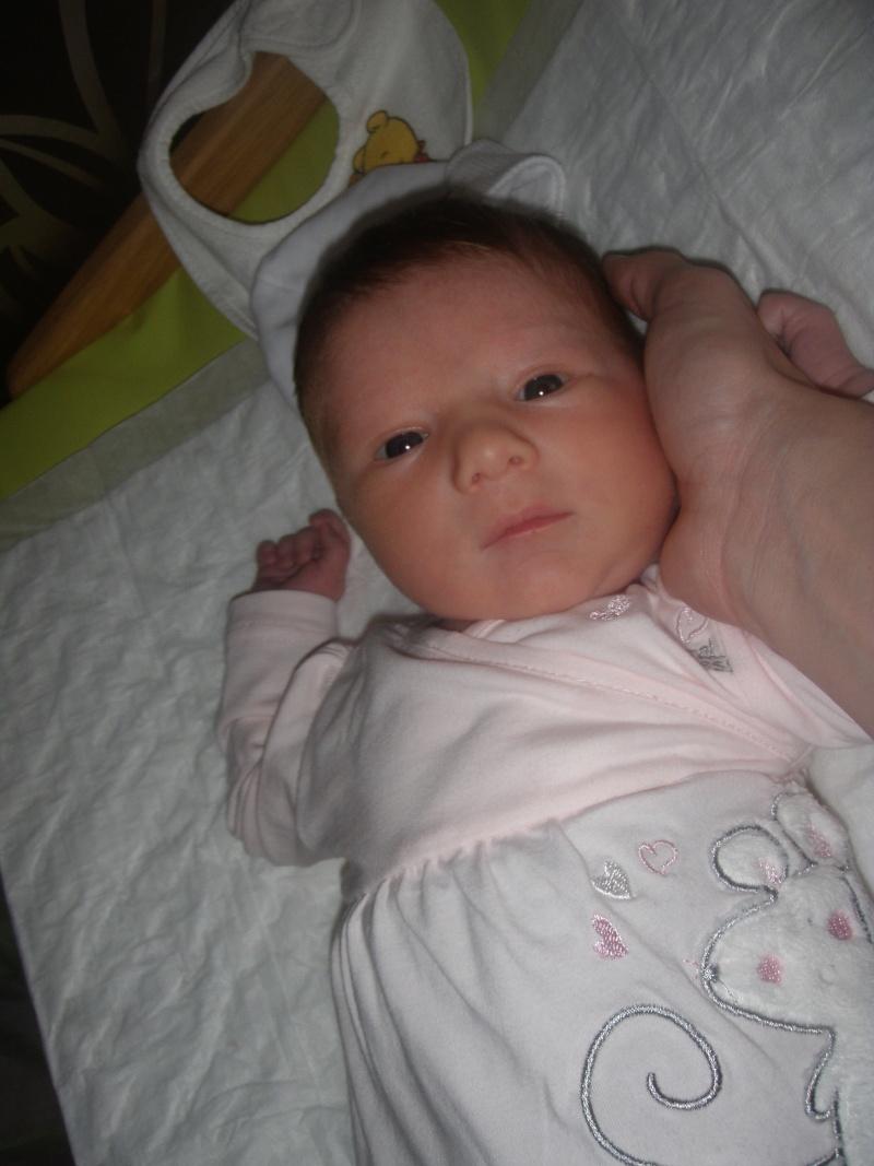 La naissance de ma petite poupée Maïly + photos P8010410