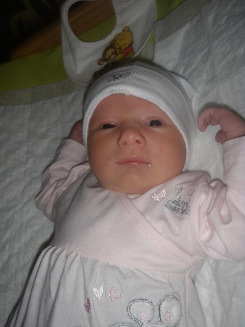 La naissance de ma petite poupée Maïly + photos P8010411