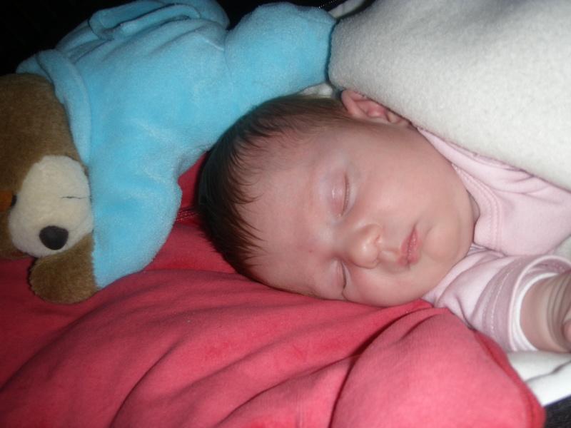 La naissance de ma petite poupée Maïly + photos P8160010