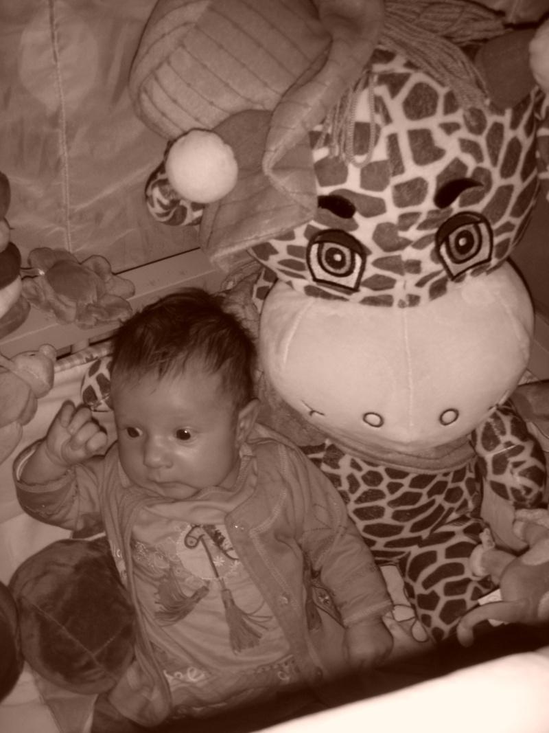 La naissance de ma petite poupée Maïly + photos - Page 2 P8240011