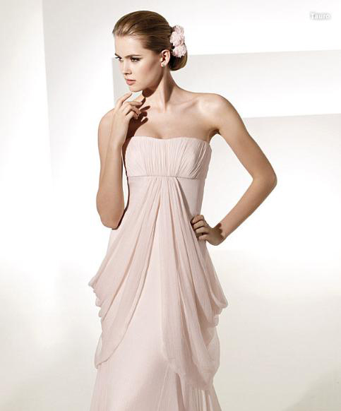 ma robe de mariee Tauro-12