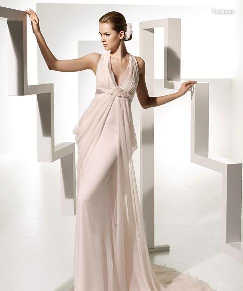 ma robe de mariee Turque12