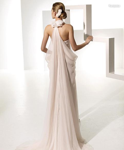 ma robe de mariee Turque13