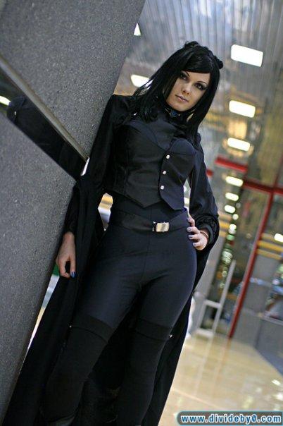 Cosplay Femme. 9531_110