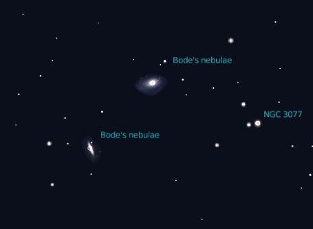 Grande deuxieme pour moi M81_et11