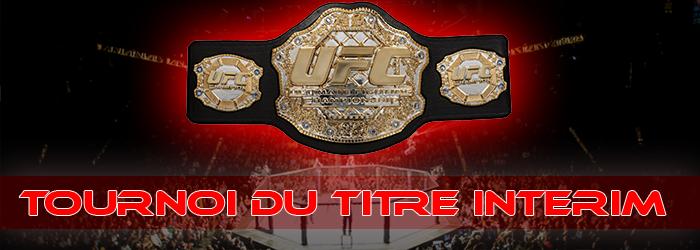 EA SPORTS UFC 1 : Tournoi du titre intérim ( Terminé ) - Page 2 Tourno13