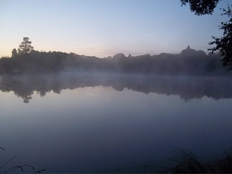 lever du soleil  100_3510