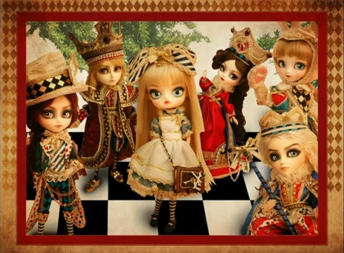 [Mars 2013] Alice Classical Serie Serie_10