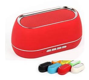 4 IN 1 Bluetooth Speaker with FM Radio 111