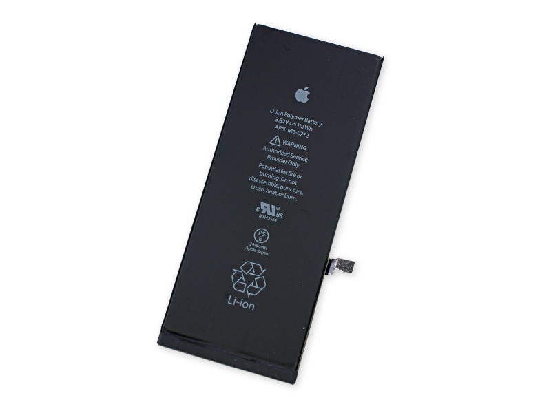 iPhone 6 Plus Battery 616-0772 115