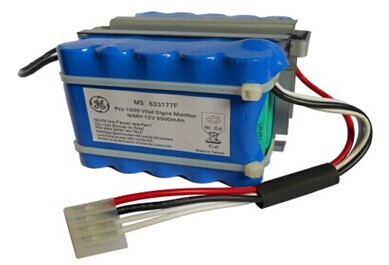 GE Pro 1006 Battery  Y10SSC2000 1213