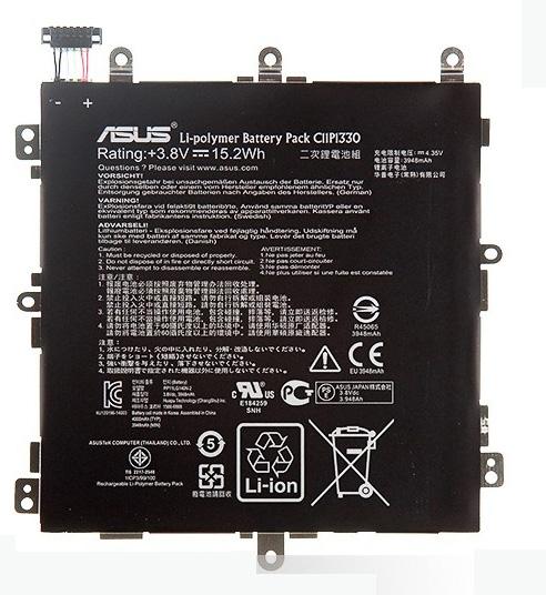Asus MeMO Pad 8 Battery C11P1330   1228