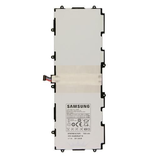 Samsung Galaxy Tab 10.1 GT-P7500 Battery SP3676B1A 2003_010