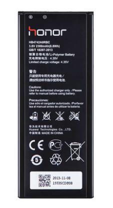 Huawei Honor 3X Battery HB4742A0RBC ML-HW001 360aa210