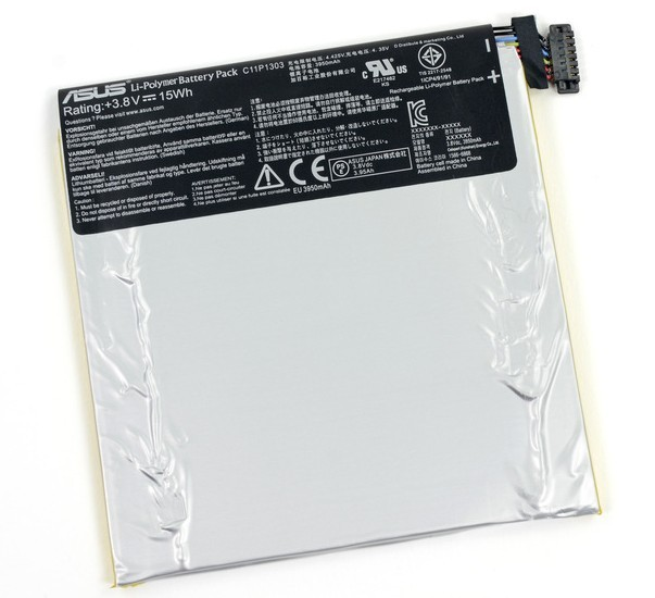 iPad Pro battery A1577 A12