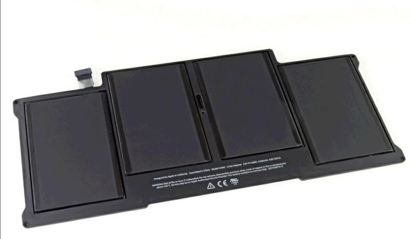 """MacBook Air 13"""" Mid 2012 Battery Air10"""