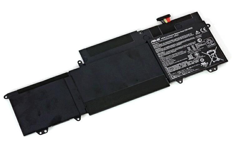 Asus Zenbook UX32VD Battery C23-UX32 Asus11