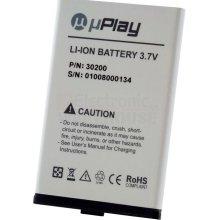 Callaway uPro GPS battery Callaw10
