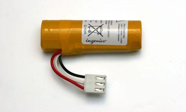 ingenico  IWL220 iWL250 Battery F26401964 CP-IL220 Cp-il210