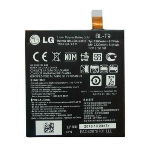 LG Nexus5 D820 D821 Battery BL-T9 ML-LG157 Ml-lg115