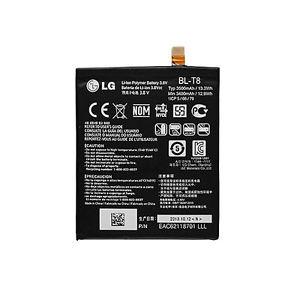 LG G Flex D958 D955 Battery BL-T8 ML-LG158 Ml-lg116