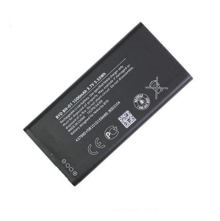 Nokia X BN-01 Battery ML-N047 Ml-n0411