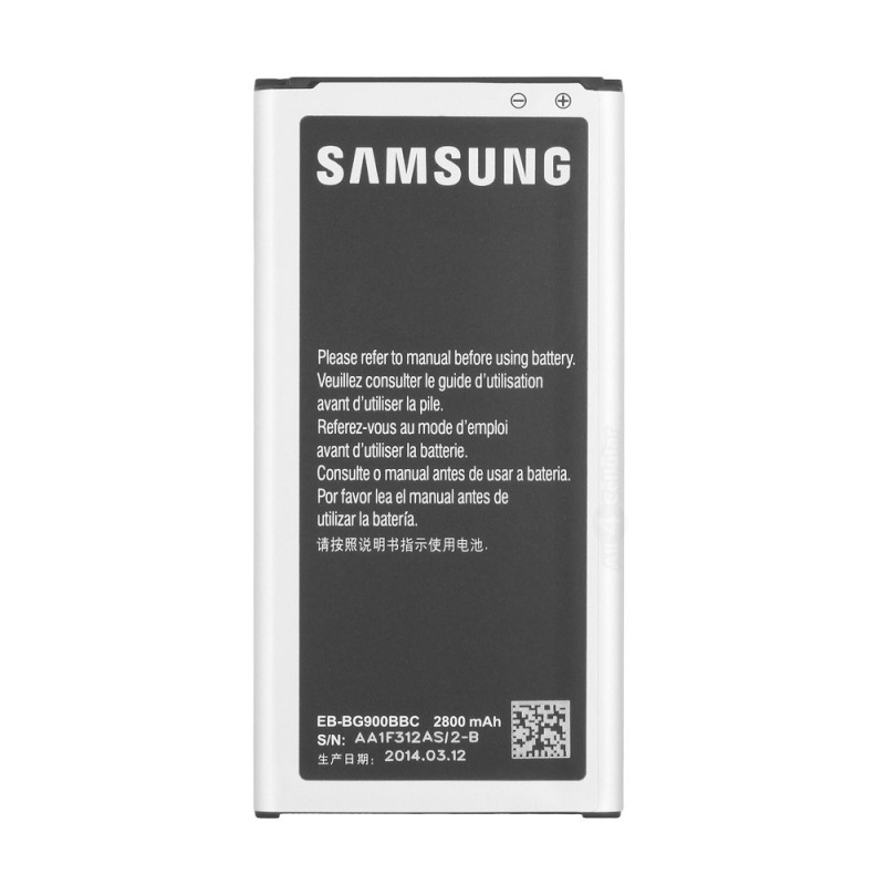 Samsung EB-BG900BBU Galaxy S5 Battery ML-SS248NFC Ml-ss210