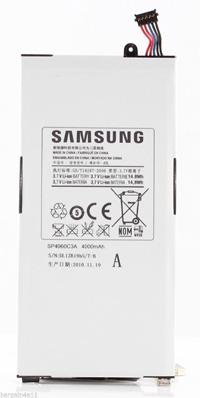 Samsung Galaxy Tab P1000 P1010 Battery SP4960C3A Samsun10