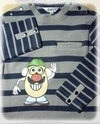 stickers spiderman Tshirt10