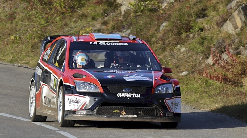 Retour du rallye ALSACE-VOSGES WRC Rallye17