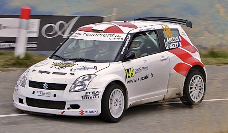Retour du rallye ALSACE-VOSGES WRC - Page 2 Rallye24