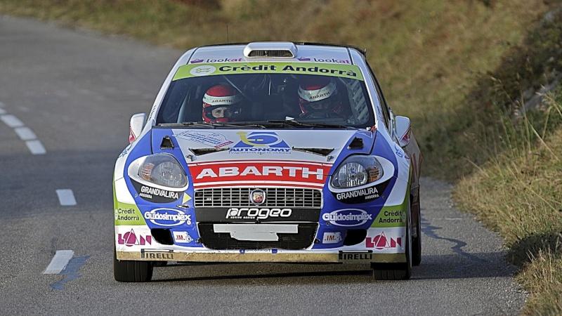 Retour du rallye ALSACE-VOSGES WRC - Page 2 Rallye28