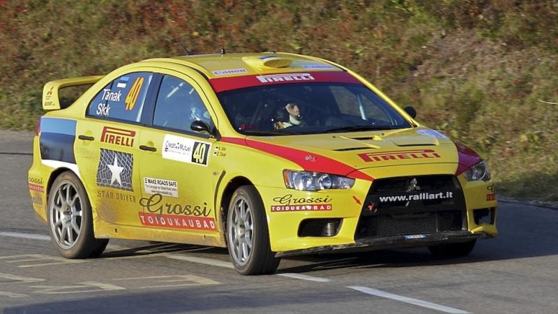 Retour du rallye ALSACE-VOSGES WRC - Page 2 Rallye29