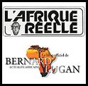 L'Afrique réelle.