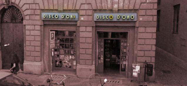 SENZA MUSICA LA VITA SAREBBE UN ERRORE Ddoro210