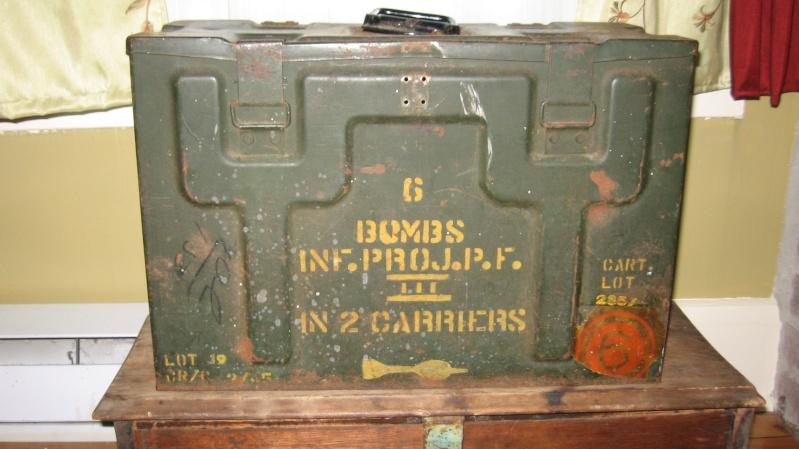 Ammo boxes Milita11