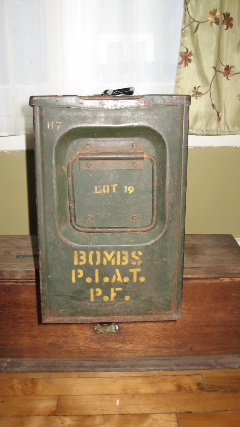 Ammo boxes Milita12