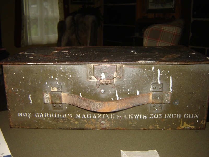 Ammo boxes Milita13